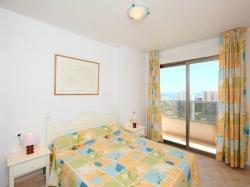 Apartment Residencial La Cala III Villajoyosa,Villajoyosa (Alicante)