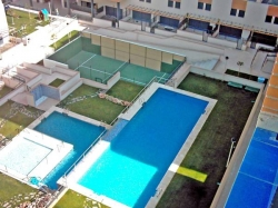 Apartment Tamarindo I Villajoyosa,Villajoyosa (Alicante)