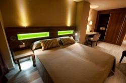 Hotel Allon Mediterrania,Villajoyosa (Alicante)