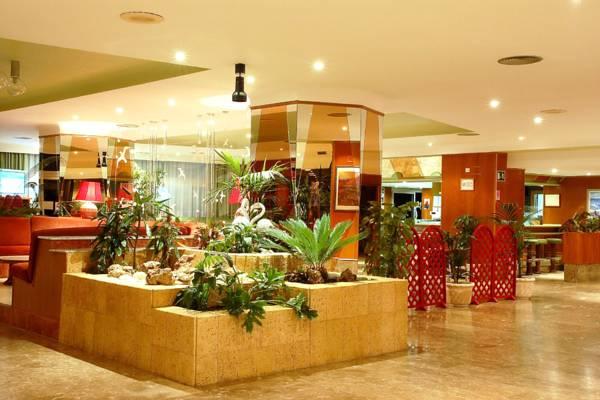 Коста бланка отель все включено ютуб