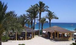 Hotel Eurotennis,Villajoyosa (Alicante)