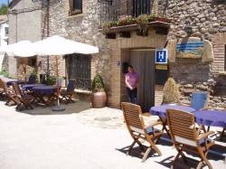 Hotel La Posada de Villalangua,Peñas de riglos (las) (Huesca)