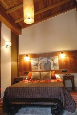 Hotel Rural Bonestar,Villalonga (Valencia)
