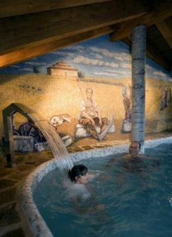 Hotel Posada Los Condestables,Villalpando (Zamora)