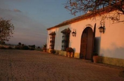Hostal Suryalila Retreat Centre,Prado del Rey (Cádiz)
