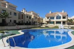 Apartment Molinos Real Golfclub Lomas De Campoamor,Villamartin (Cádiz)