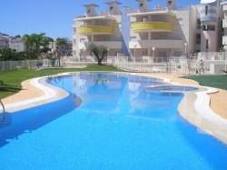 Apartamento Residencial Novogolf,Orihuela (Alicante)