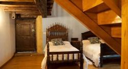 Casa Caxigueiro,Sarria (Lugo)