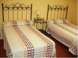 Hotel Rural La Gavilla,Villanueva de los Infantes (Ciudad Real)