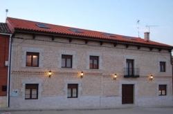 La Casona de Doña Petra,Villarmentero de campos (Palencia)