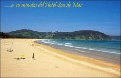 Hotel-Rural Son de Mar,Villaviciosa (Asturias)