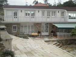 Casa Os Batans,Vimianzo (A Corunha)