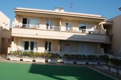 Apartamentos Cala Montero II,Vinaroz (Castellón)