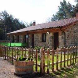 C.T.R. Los Ranchales,Vinuesa (Soria)