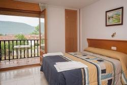 Hostal Vinuesa,Vinuesa (Soria)