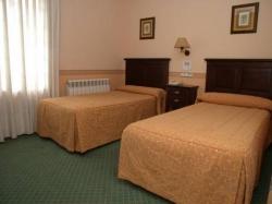Hotel-Residencia Alvargonzález,Vinuesa (Soria)