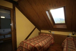 Hotel Viu,Viu de Linas (Huesca)