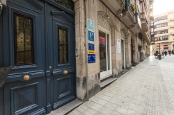 Hostal Begoña,Bilbao (Vizcaya)