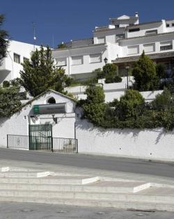 Albergue Inturjoven Viznar,Viznar (Granada)