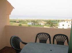 Apartamentos Atlanterra Playa,Zahara de los Atunes (Cádiz)