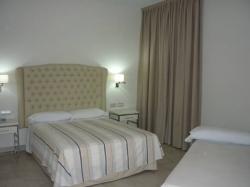 Hotel Atlántico,Zahara de los Atunes (Cádiz)