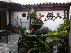 Hotel Almadraba,Zahara de los Atunes (Cádiz)
