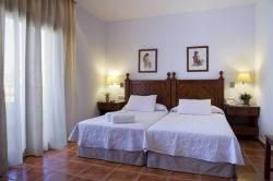 Hotel Antonio II,Zahara de los Atunes (Cádiz)
