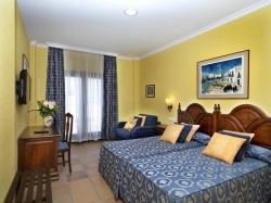 Hotel Porfirio,Zahara de los Atunes (Cádiz)