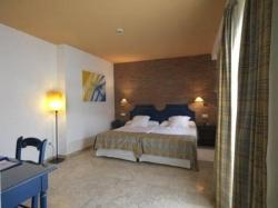 Hotel Doña Lola,Zahara de los Atunes (Cádiz)