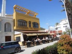 Apartamentos la Atarraya,Zahara de los Atunes (Cádiz)