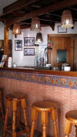 Hostal El Espinel,Zahara de los Atunes (Cádiz)