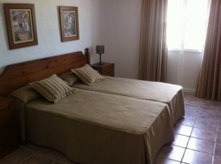 Hotel Almadrabeta,Zahara de los Atunes (Cádiz)