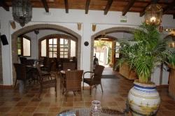 Hotel Casa Grande,Zahara de los Atunes (Cadiz)