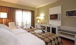 Hotel Meliá Atlanterra,Zahara de los Atunes (Cádiz)