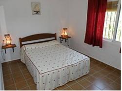 Apartamentos Cala Isabel,Zahora (Cádiz)