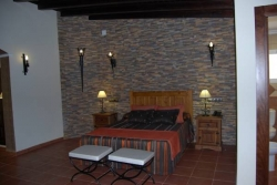 Hotel Trajano,Zalamea de la Serena (Badajoz)