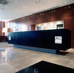 AC Hotel Zaragoza Los Enlaces by Marriott,Zaragoza (Saragoça)