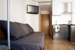 Apartamentos Sabinas Don Jaime,Zaragoza (Saragoça)