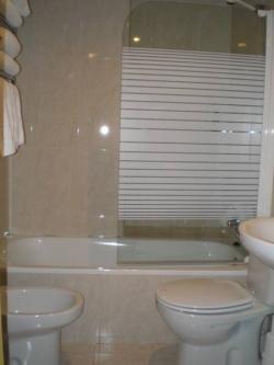 Apartamentos Turísticos Arco Iris,Zaragoza (Zaragoza)