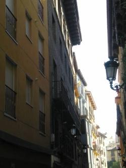 Apartamentos Zaragoza Centro,Zaragoza (Zaragoza)