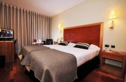 Hotel Eurostars Plaza Delicias,Zaragoza (Zaragoza)