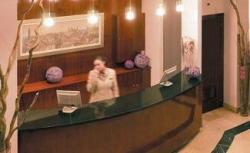Hotel Hesperia Zaragoza,Zaragoza (Zaragoza)
