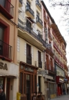 Hostal Central,Zaragoza (Saragoça)