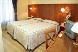 Hotel Hispania,Zaragoza (Zaragoza)