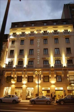 Hotel Oriente,Zaragoza (Zaragoza)