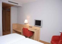 Hotel Villa Gomá,Zaragoza (Zaragoza)