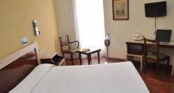 Hotel Zaragoza Royal,Zaragoza (Zaragoza)