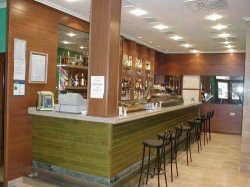Hotel Inca,Zaragoza (Zaragoza)