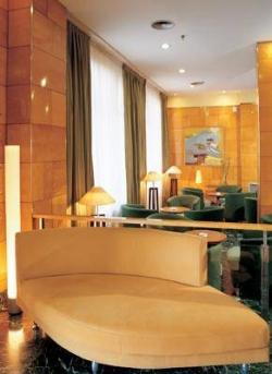 Hotel NH Ciudad de Zaragoza,Zaragoza (Zaragoza)