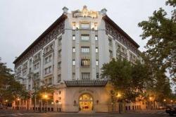 Hotel NH Gran Hotel,Zaragoza (Saragoça)